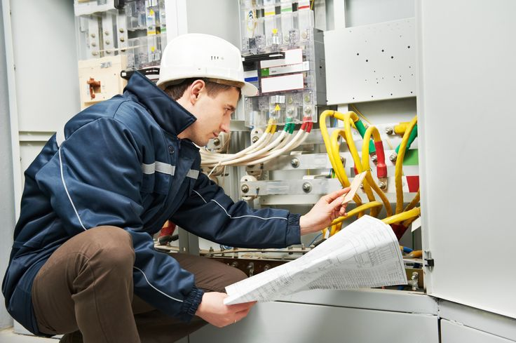 RCB Plumbing - #Electrical Services.