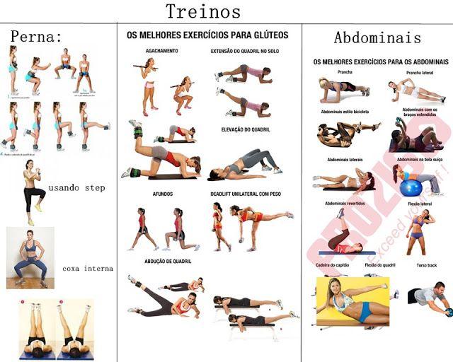 Como Fazer Musculação Em Casa 3