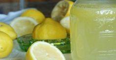 Χάστε έως 1 κιλό την ημέρα με τη δίαιτα του λεμονιού