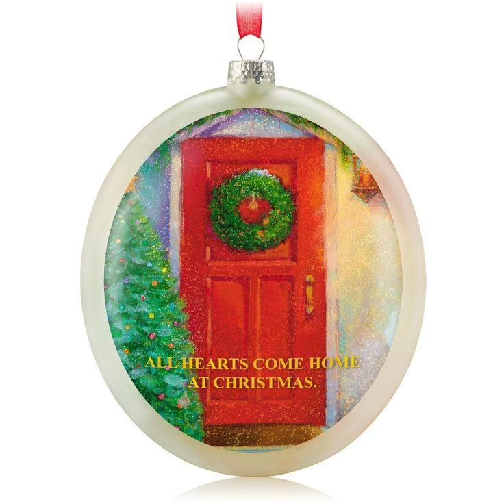 Hallmark New Home Ornament