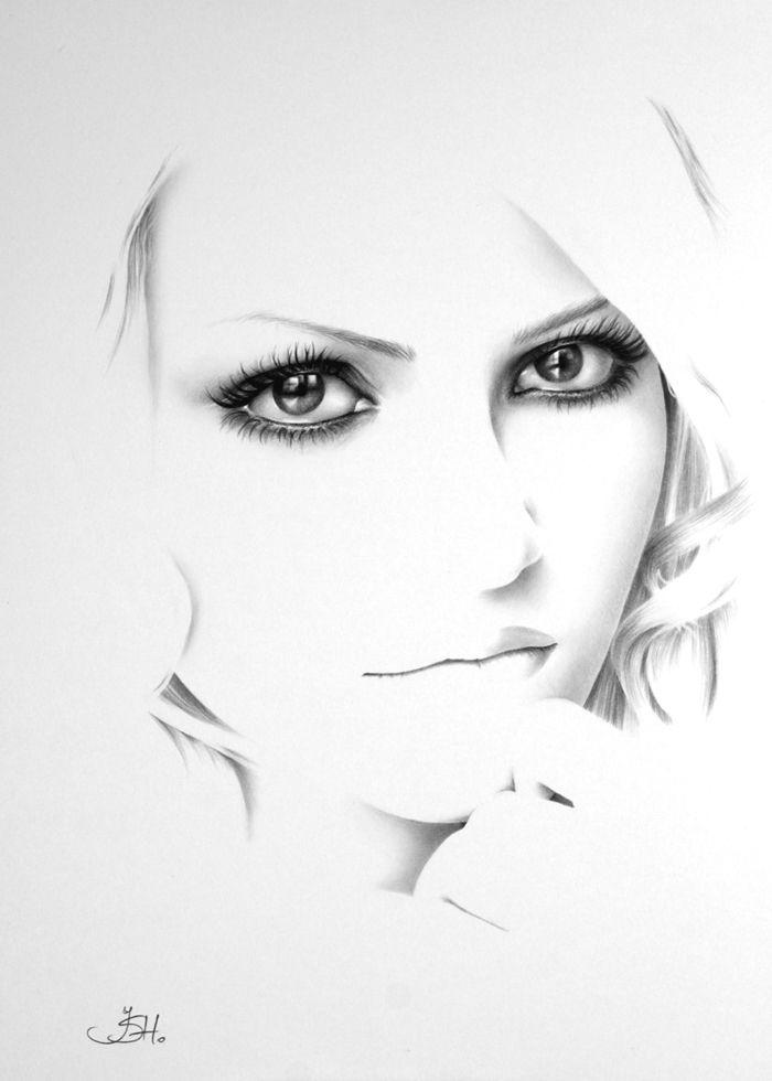 Best FAVOURITE ARTIST ILEANA HUNTER Images On Pinterest - 22 stunning hype realistic drawings iliana hunter