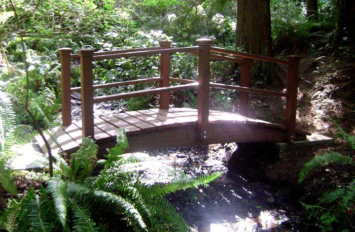 13 Best Puentes De Jardin Images On Pinterest Garden