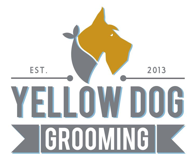 17 Best Images About Pet Grooming Business Logos On