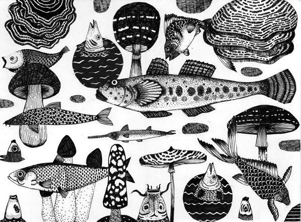 Personal projects - Kasia Walentynowicz Portfolio