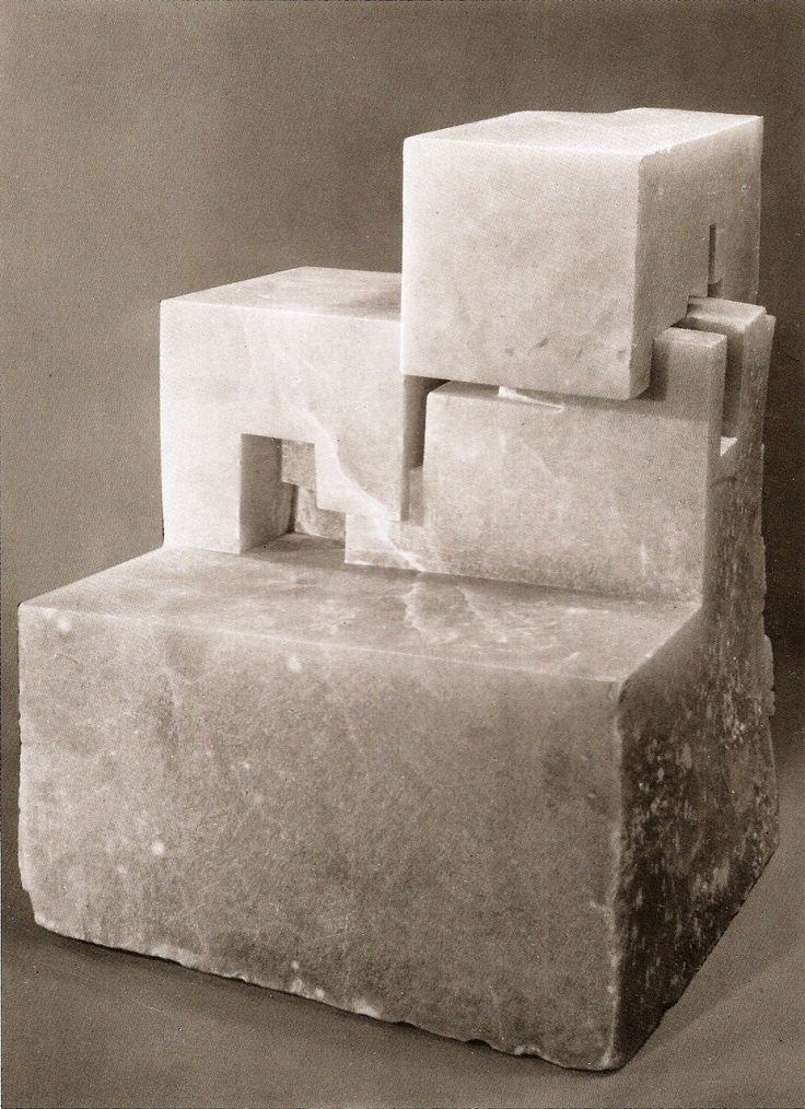 Eduardo Chillida/ i could make a wax mold of this!!! for my show:))