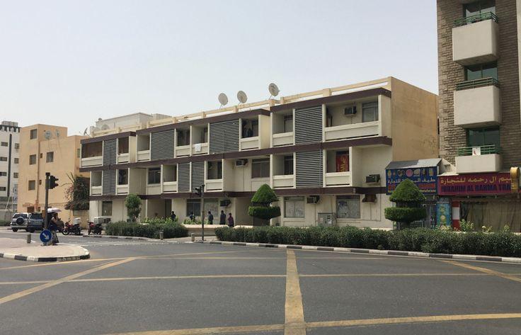 Apartments, 33 Kuwait Street, Dubai