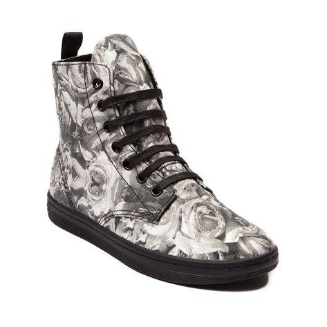 Shop For Womens Dr Martens Hackney 7 Eye Boot In Black