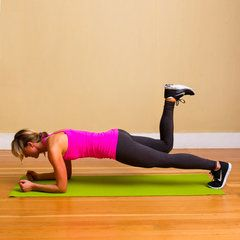 Skip the Inner-Thigh Machine With 3 Equipment-Free Moves