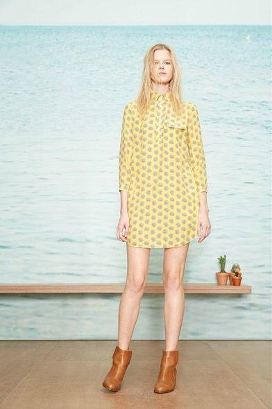 Band of Outsiders - Pre-Fall 2015-16 - Shows - Vogue.it