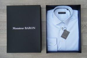 Monsieur Baron