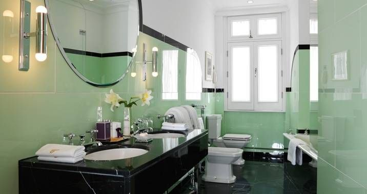 Best 25+ Vintage Bathrooms Ideas On Pinterest