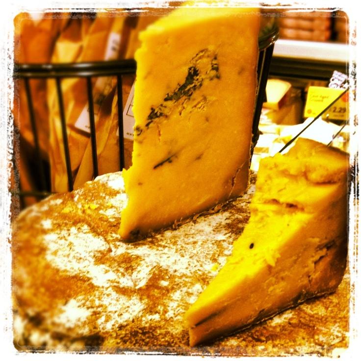 Les meilleurs fromages son ceux de France!