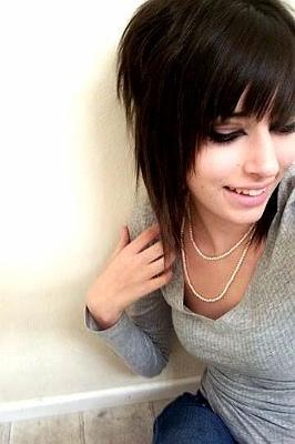 New Emo Hair Cut Styles Contemplating this hair..