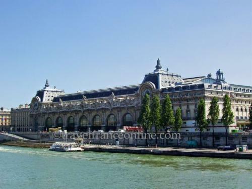 Orsay Museum in Paris!!!