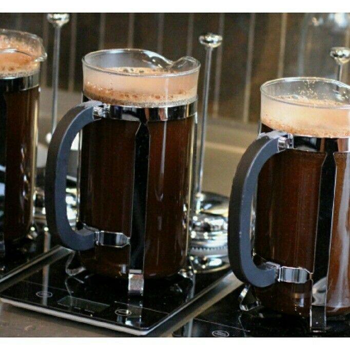 Har du hørt om kaffen som følte seg presset?  http://www.covin.no/categories/presskanne