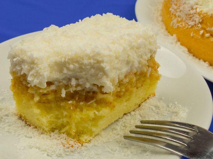 """Prăjitura """"Raffaello""""- un desert fascinant ce se topește în gură!"""