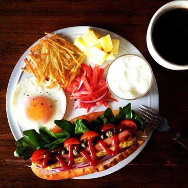 大人だって食べたいの♡大人用のワンプレートお子様ランチのレシピ - Locari(ロカリ)