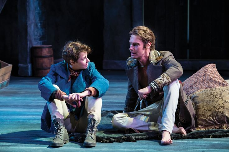 Image result for Twelfth Night Cesario
