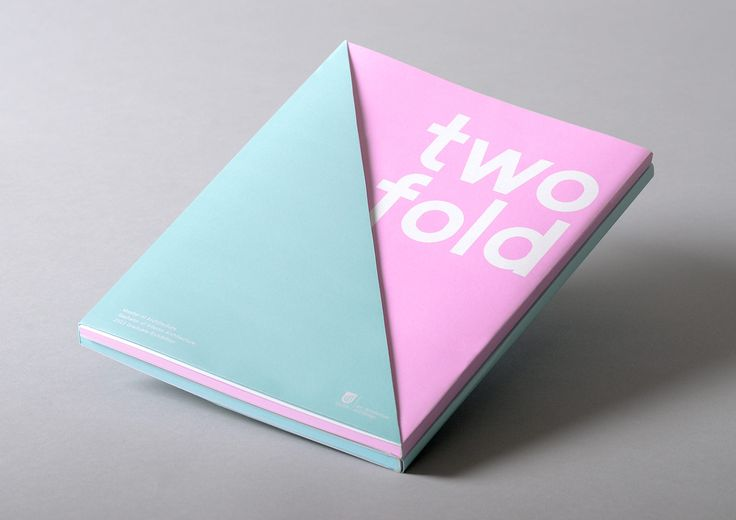 paper folds graphic design - Google Search
