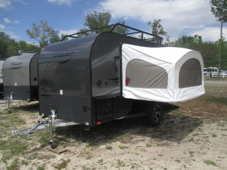 2017 Intech RV  max flyer plus toy hauler, Toy Haulers RV For Sale in Crystal River, Florida | Nature Coast RV 1570 | RVT.com - 157852