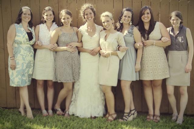 kiddosphotos on Xanga / Ladies, Link Arms: Dresses, Pictures, Lady