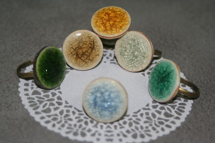 ring ceramic