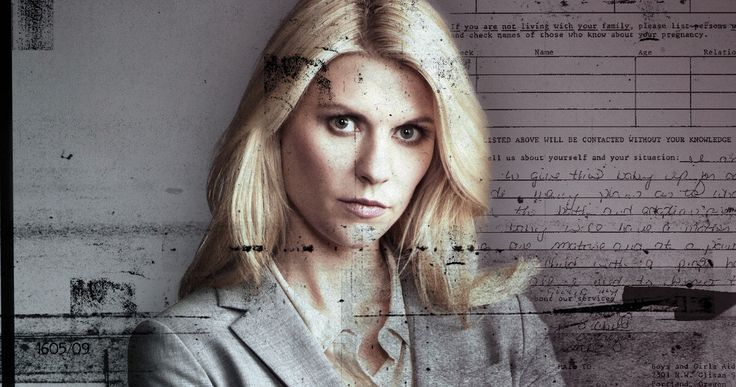 'Homeland' Season 4 Trailer Teases Carrie Mathison's Fall Return -- Watch the first teaser trailer as Claire Danes returns to the front lines of terror in 'Homeland', returning to Showtime this fall. -- http://www.movieweb.com/news/homeland-season-4-trailer-teases-carrie-mathisons-fall-return