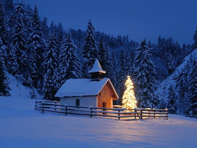 ,Walking in a Winter Wonderland