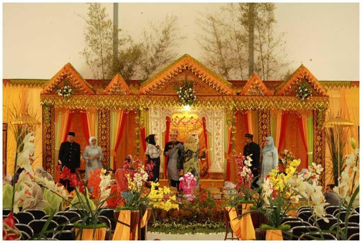 Soraya Wedding Organizer   Pelaminan  Aceh.