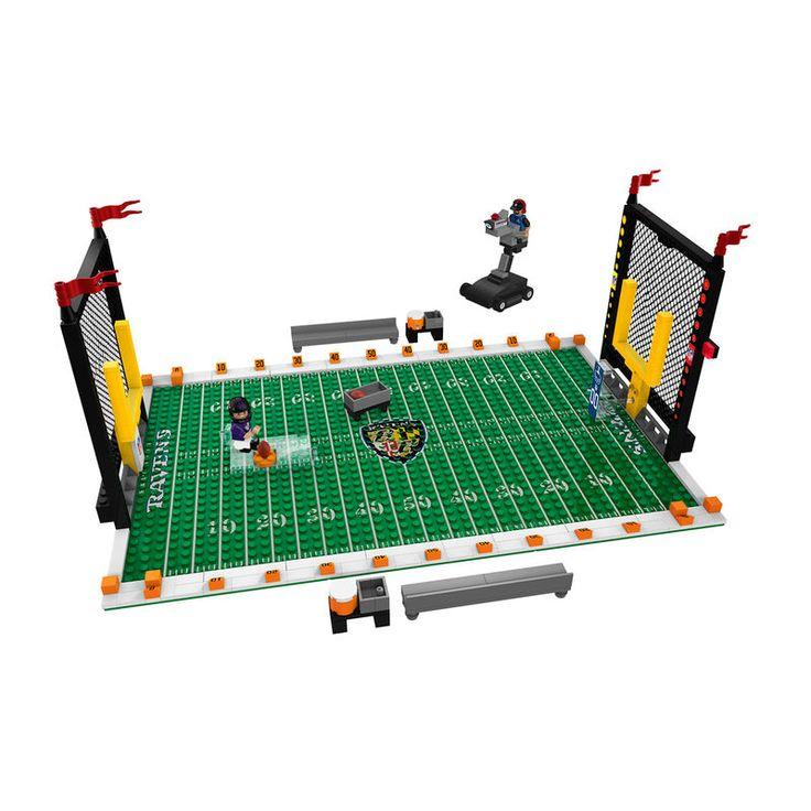 Baltimore Ravens OYO Sports NFL Game Time Set