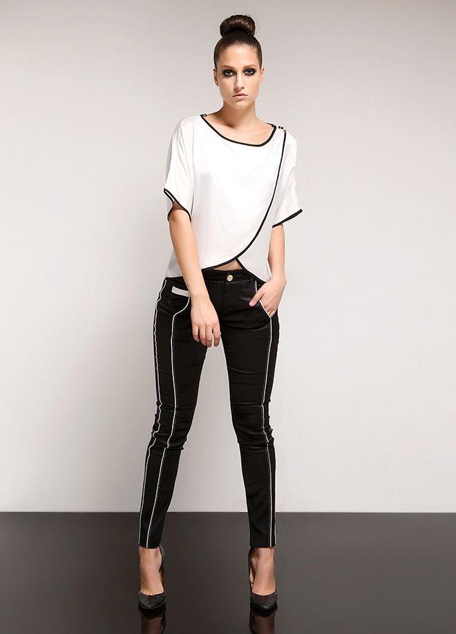 Stil Aşkı: Siyah Kuğu Pantolon Markafoni'de 145,00 TL yerine 34,99 TL! Satın almak için: http://www.markafoni.com/product/4935315/ #fashion #dress #moda #elbise #girl #model #fashion #instafashion #igers #accessories #accessoriesoftheday #classy #photoshoot #style #stylish #stil #look #bestoftheday