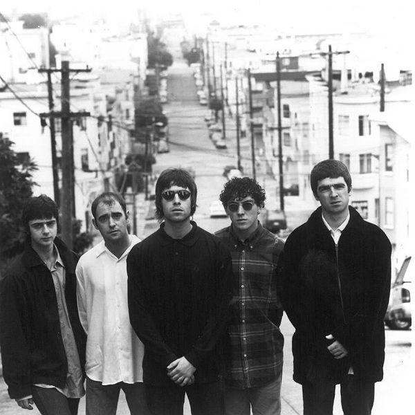 Oasis Definitely Maybe documentary: watch online in full here | Gigwise