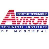 Institut technique Aviron de Montreal inc. logo