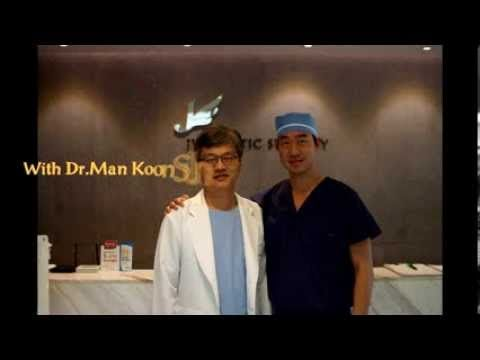 JW Plastic Surgery Korea's International Doctor Training Program - Interview with Dr. Patrick Hsu from USA part.2 Tel. +82-2-541-5114 Mobile. +82-10-7195-5114 (English Hotline) Webpage: www.jwbeauty.net