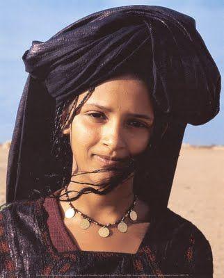 Africa: Amazigh, Algeria