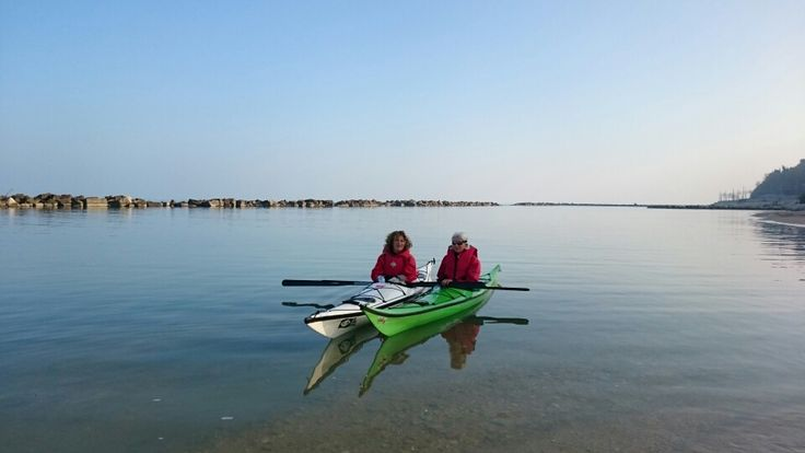 #kayakpicenum relax#