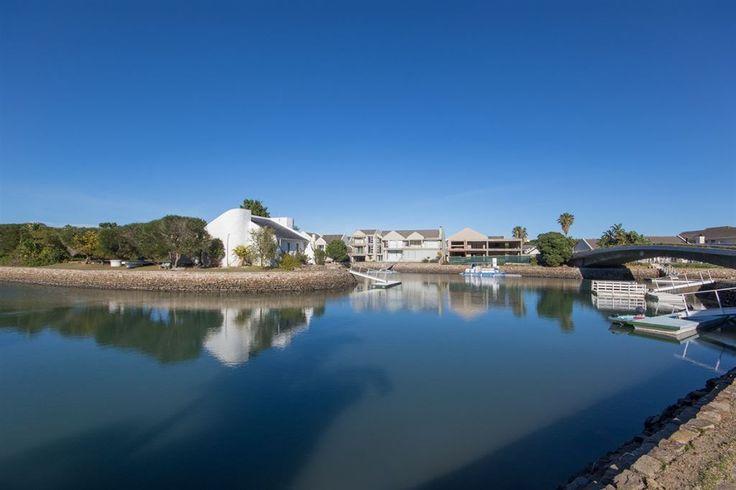 Royal Alfred Marina, 47 Sea Lords Way   Harcourts Port Alfred   Harcourts