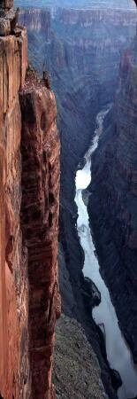Rim Trail, Grand Canyon