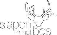 Midden in bos bij Apeldoorn 125 euro per nacht (weekend 2 nachten)