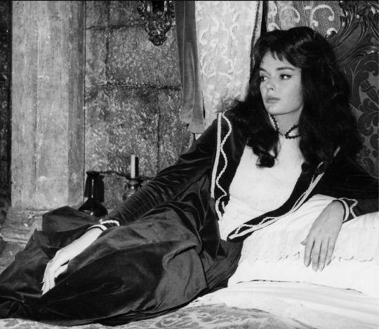 Barbara Steele Nude Photos 80