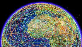 """Todos aqueles que voam sobre a misteriosa e densa Floresta Amazônica por força do ofício, tais como pilotos de aviões e helicópteros que servem à garimpagem e outras explorações de frentes de trabalho, sabem que no triângulo formado pela região entre SANTARÉM (Coordenadas GPS: [Latitude / Longitude] 2°26'30.17""""S, 54°42'48.83""""W) - MANAUS (Coordenadas GPS: [Latitude / Longitude] 3° 6'25.89""""S, 60° 1'34.06""""W) - PORTO VELHO (Coordenadas GPS: [Latitude / Longitude] 8°45'42.57""""S, 63°54'7.06""""W) é"""