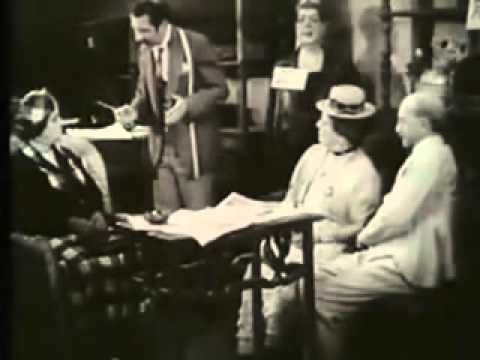 Film: A Canção de Lisboa (1933).  This comedy was the second Portuguese sound feature film, and is still one of the best loved films in Portugal, with several of its lines and songs still quoted.