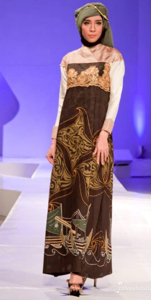 """esklusive fine batik""""tanduk majeng"""" ."""