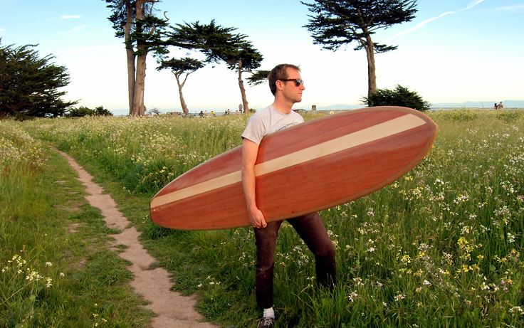 Year One Surf Co.