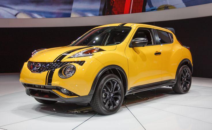 New 2015 Nissan Juke Price Design and Review - AutoBaltika.Com