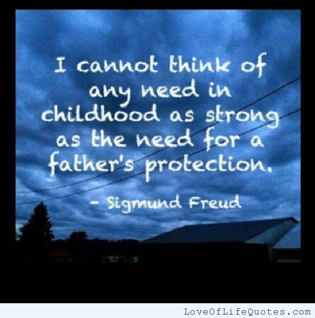Sigmund Freud quote on Childhood - http://www.loveoflifequotes.com/uncategorized/sigmund-freud-quote-childhood/