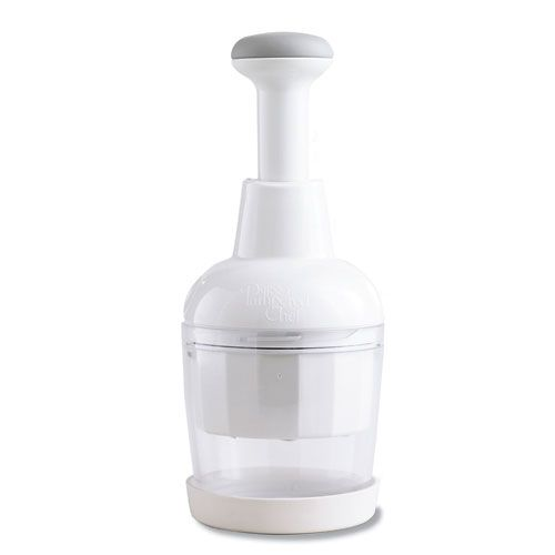 Food Chopper - The Pampered Chef®:  I Need This