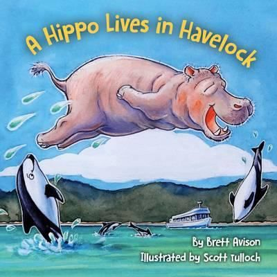 See A hippo lives in Havelock in the library catalogue.