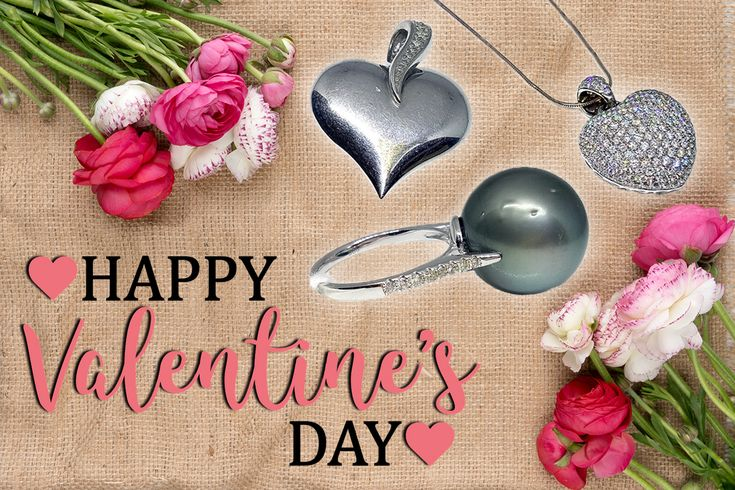 Valentine's Day is just around the corner ❤️🌹   Browse through beautiful jewellery to find something perfect for your Valentine! This online auction ends Wednesday at 7:00 pm www.lloydsonline.com.au/AuctionLots.aspx?aid=7891&utm_content=bufferd3c5a&utm_medium=social&utm_source=pinterest.com&utm_campaign=buffer