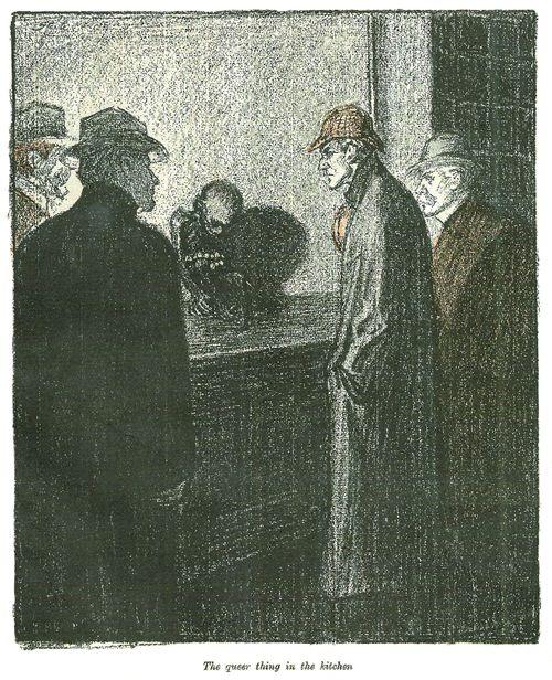35 Best Wisteria Lodge Images On Pinterest: 17 Best Images About 125 Años De Sherlock Holmes/ 125